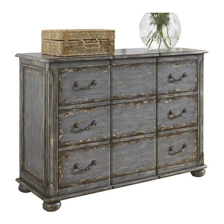 oakridge chest amazoncom stein world furniture anna apothecary