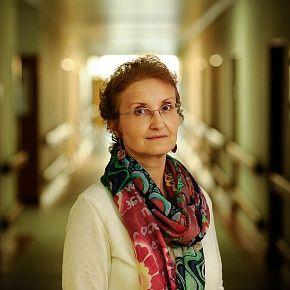 MUDr. Ludmila Eleková - fotografia Velká cholesterolová lež