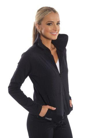 Jacket Hood www.brasilfitusa.com