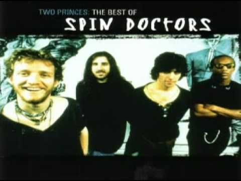 Spin Doctors-What Time is It