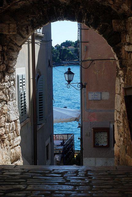 Rovinj, Croatia, www.marmaladetoast.co.za #travel find us on facebook www.Facebook.com/marmaladetoastsa #inspired #destinations