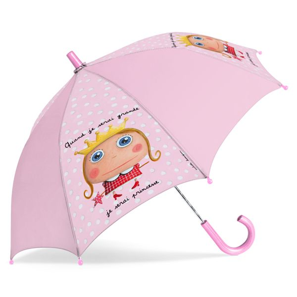 paraplu Prinses voor echte prinsessen