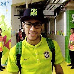 Neymar | Tumblr...re pinning this again coz hes so prefect