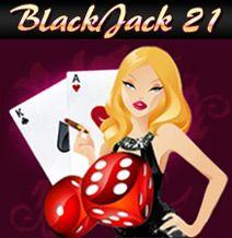 Blackjack 21 | Online Blackjack