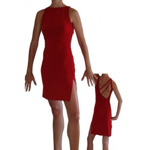 CUBA, women's latin dress  CUBA, women's latin dress  Price: 42.00€