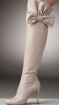 Alannah Hill boots
