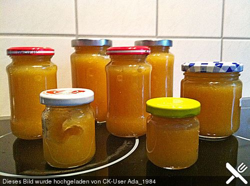 Quitten - Apfel - Marmelade, ein beliebtes Rezept aus der Kategorie Frühstück. Bewertungen: 6. Durchschnitt: Ø 3,9.