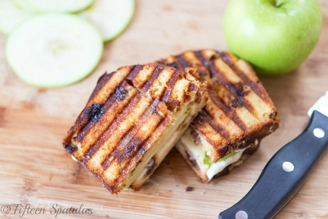 images about Panini's at Mimi's on Pinterest | Bacon, Chicken panini ...