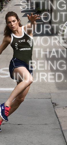 Sloane Stephens - Pro Tennis Player | Under Armour Women | US