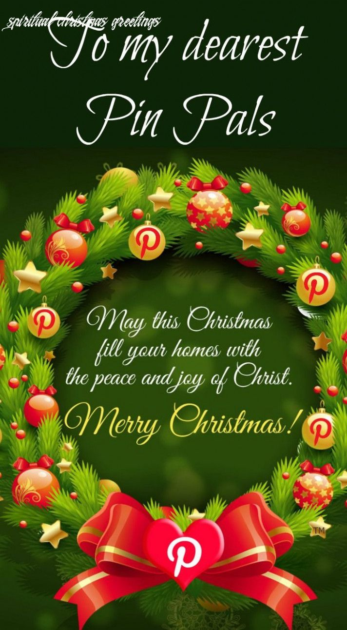 9 Spiritual Christmas Greetings in 2020 | Best christmas wishes