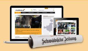 Auseinandersetzungen zwischen Zuwanderern und Deutschen - Schwäbische Zeitung