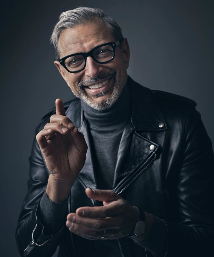 Jeff Goldblum: What I've Learned - Esquire.co.uk