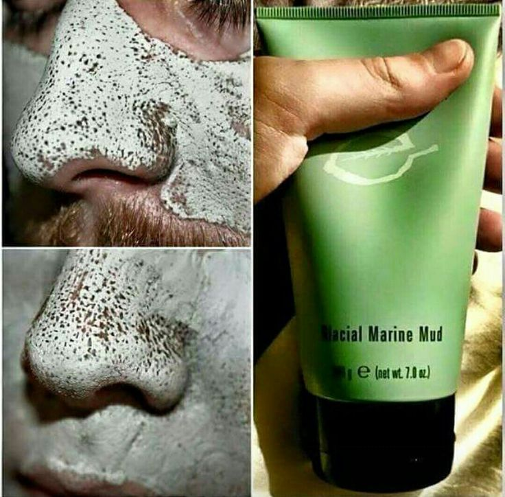 Glacial Marine Mud Mask:  Do you suffer from black heads? Acne? Or are you plagued with spots and blemishes?   This amazing product draws out toxins and impurities in the skin so you can actually see them!   - contains sea botanicals - absorbs dead sells & excess oil - draws out impurities & and deep cleans pores - used by celebs  Inbox me to order or simply for more information.