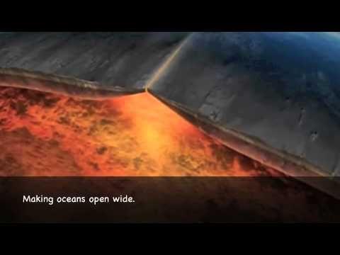 Plate Tectonics Rap - YouTube