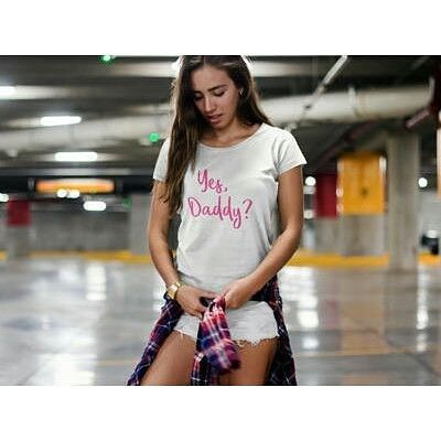 I'll be a good girl for you  Shop our shirts  http://ift.tt/2tqBaQY link in bio