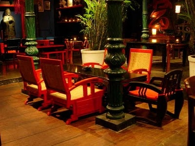 The Best Nightlife in Jakarta - Jakarta's Best Bars, Clubs & Restaurants: Dapur Babah Elite