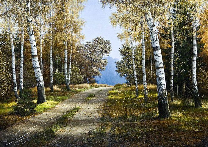 пейзаж природа-18