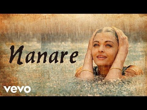 Guru (Tamil) - Nanare Video | A R  Rahman - YouTube | dnamp