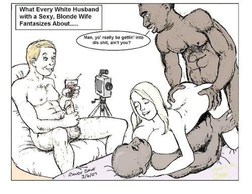Pornstars first interracial sex