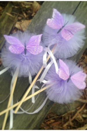 decoracion de fiestas con pompones de tul bodegas ilusion