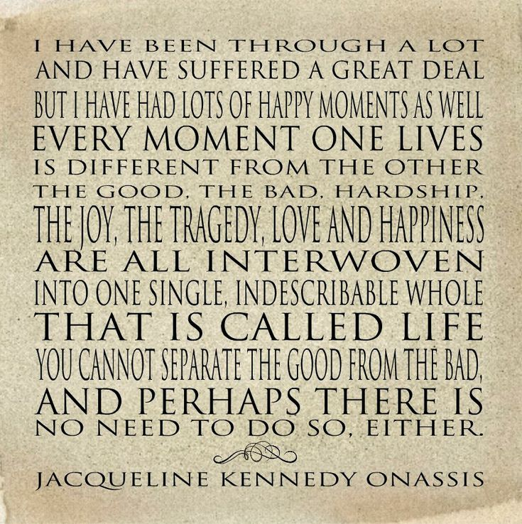Jackie Kennedy Quotes: Strong Women Jacqueline Onassis Word Art Prints 12x12