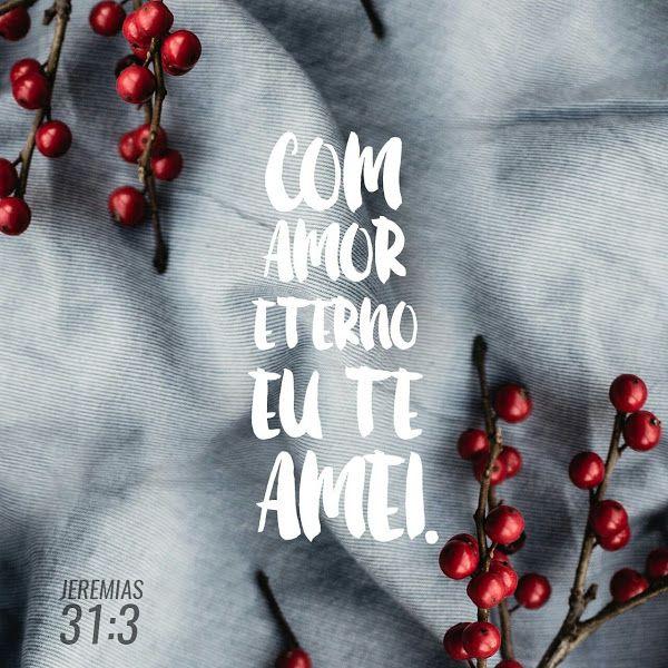 Jeremias 31:3