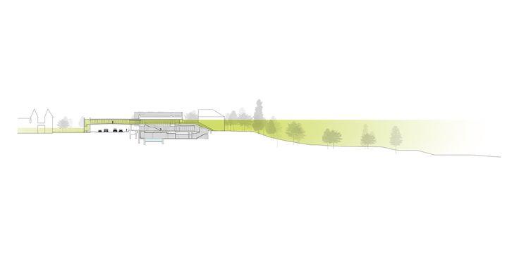 Galería de Hall Atlético y Centro de Bienestar Branksome / MacLennan Jaunkalns Miller Architects - 23