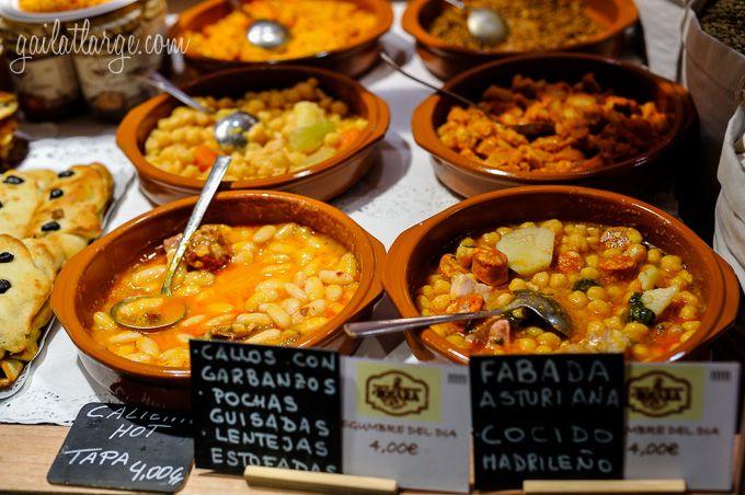Mercado de San Miguel (Madrid, Spain) (16)
