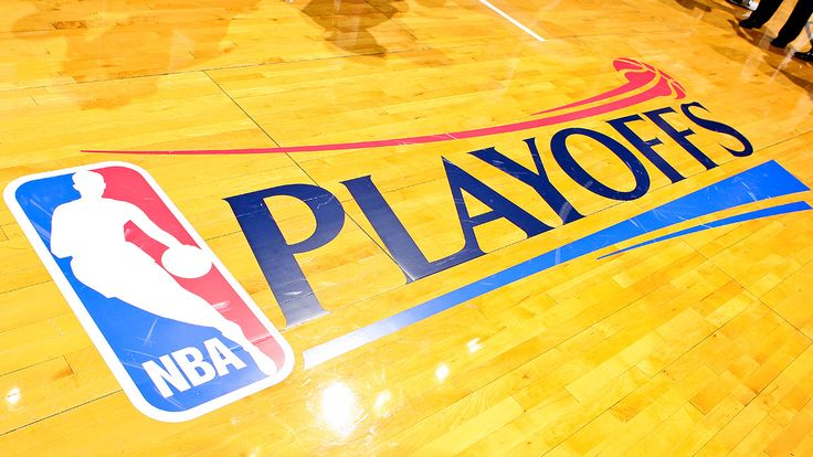 NBA first-round playoff schedule