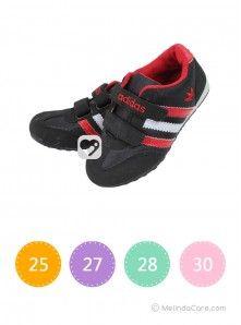 Sepatu Anak Adidas Hitam Rp. 140.000 www.melindacare.com atau hubungi 081321148408 dan Pin 765BEE5E