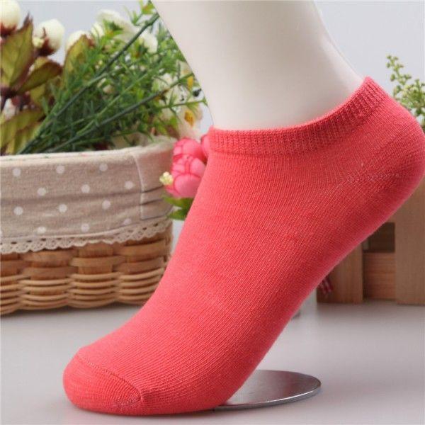 New 2017 Socks Designer Women Fashion Solid Color Sexy Woman Socks Casual Summer Foot Socks Female 10pairs/lot