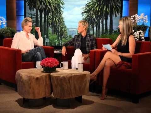 The Ellen DeGeneres Show S12EP15 Full Episode Anna Faris, Kenny Chesney, Janel Parrish - http://hagsharlotsheroines.com/?p=61283