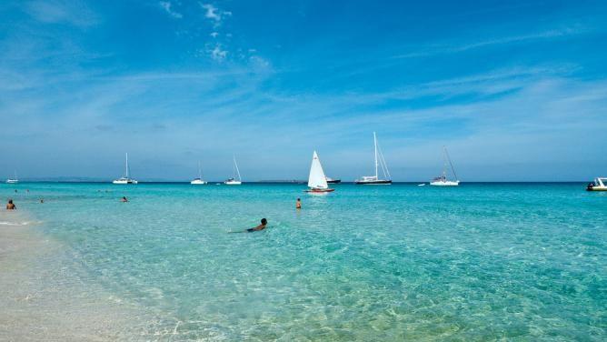 Ibiza | © David Sim/Flickr