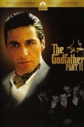 فیلم The Godfather: Part II 1974