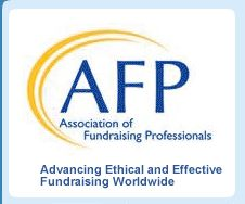 The professional organization for non-profit fundraisers.  I was once president of our local chapter.