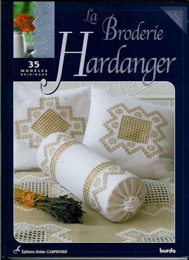Burda - Broderie Hardanger - marieelisabethm - Picasa Web Album