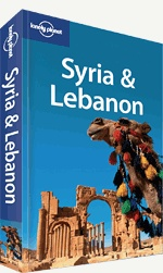 Syria & Lebanon travel guide. << Choose from sunlight on the ancient stones of Palmyra, the bustle of the Aleppo souq, the buzz of Beirut's nightlife, the decorative wonders of Damascene houses and iconic Mt Lebanon.