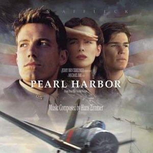 영화 '진주만'(2001), 마이클 베이    태평양 전쟁을 배경으로 한 이  영화에서 남자 주인공은 사랑하는  여자를 자신의 절친한 친구와 맺어  주기 위하여 대신 죽는다.