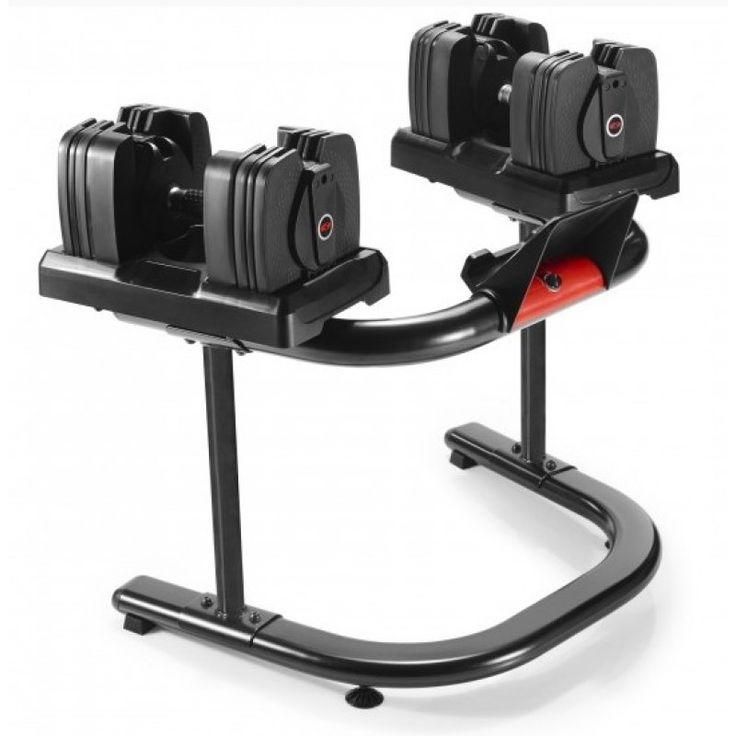 Bowflex SelectTech 560i Smart Dumbbells + houder combideal !!Bowflex SelectTech 560i Smart Dumbbells De langverwachte Bowflex SelectTech 560i Smart Dumbbells zijn nu eindelijk beschikbaar in Europa! Na de stappentellers is het tijd voor fitnessapparatuur om ook slim te worden en nu is