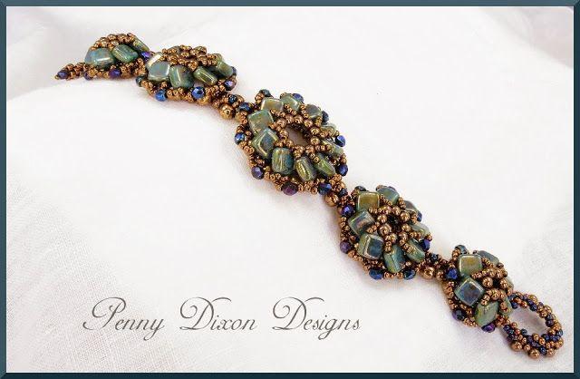 Blog • Penny Dixon Designs