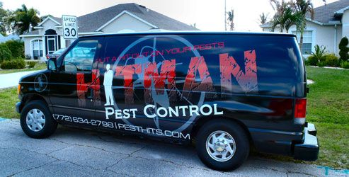 Finding indoor areas where pest control should start from. Visit here http://pesthits.com/