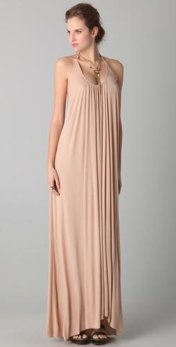 Rachel Pally Sela Dress in Bamboo $146                                                                                                  Sela Dress