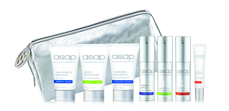 Great little skincare giftset by ASAP, a well know Australian brand. Purchase your ASAP discounted from adorebeauty.com.au