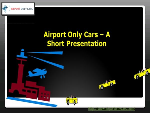 Best quality airpot cars can be booked online from Airport Only Cars