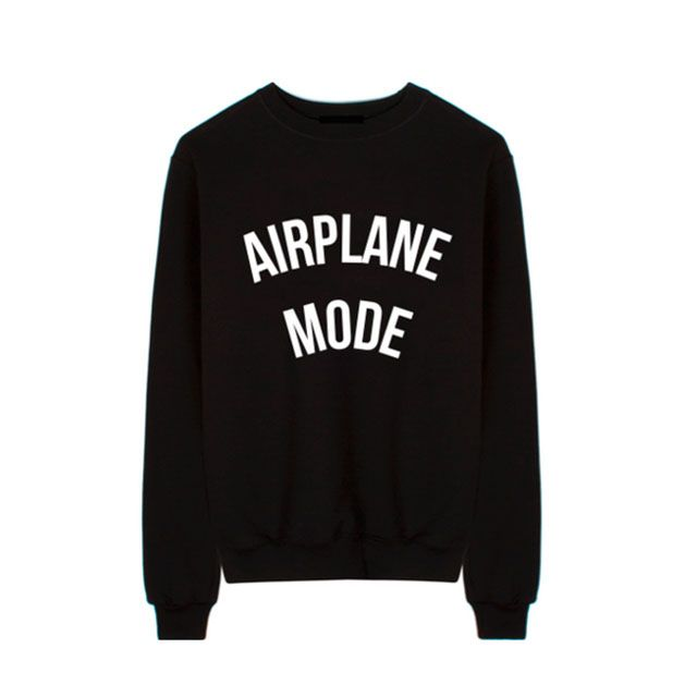 For your globetrotter friends whose heart is always set on airplane mode... even when their phones are not!