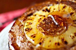 Банановые блинчики с ананасами - Рецепты. Кулинарные рецепты блюд с фото - рецепты салатов, первые и вторые блюда, рецепты выпечки, десерты и закуски - IVONA - bigmir)net - IVONA bigmir)net
