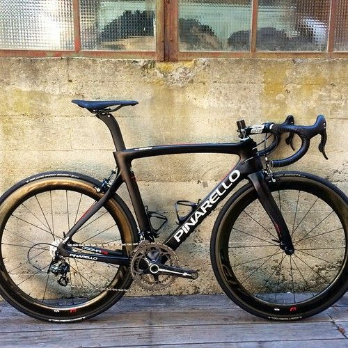 Pinarello F8 ! Still my dream...