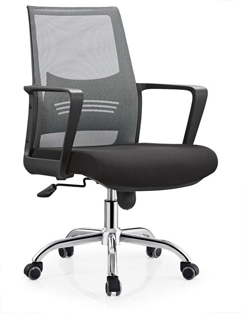 Comfortable office chair with adjustable lumbar support http://www.rongfuoffice.com/product/comfortable-office-chair-with-adjustable-lumbar-support/