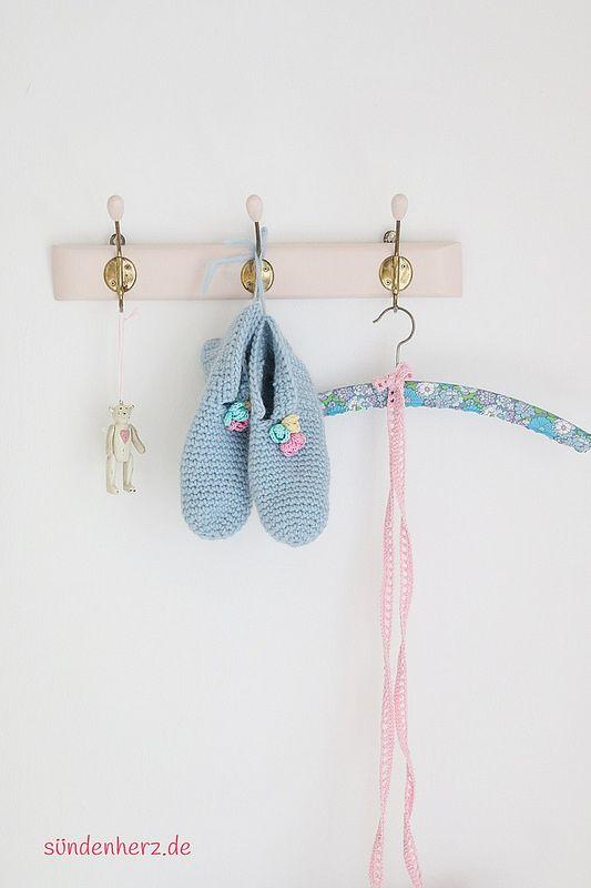 Crochet Slipper   von Sündenherz