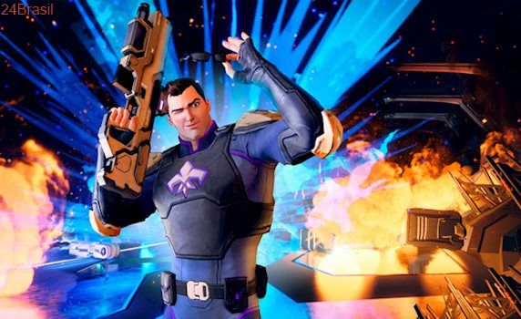 Spin-off de Saints Row, Agents of Mayhem será lançado em agosto no PC, PS4 e Xbox One